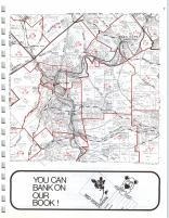 Map Image 004, Clearfield County 1977